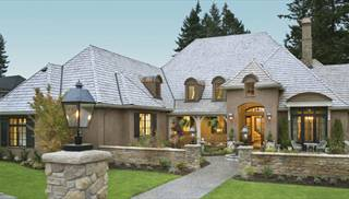 European House Plans Professional Builder House Plans
