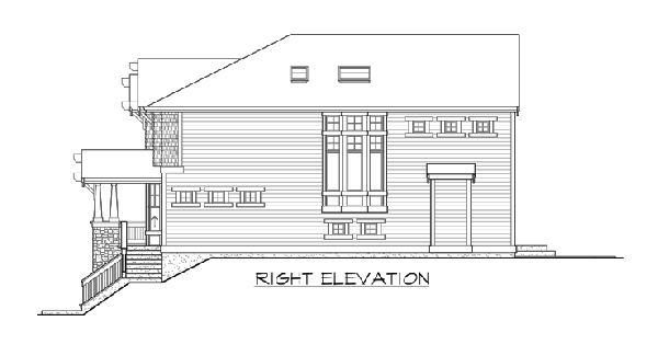Featured House Plan Pbh 3216 Professional Builder
